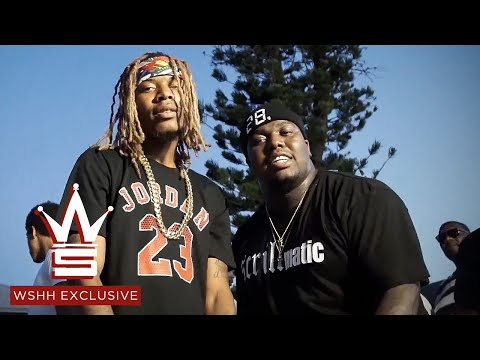 """Scrilla """"Money Kan't Buy Everything"""" Feat. Fetty Wap (WSHH Exclusive - Official Music Video)"""