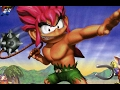 Tomba! 2: The Evil Swine Return-Gameplay.Part 1.(PlayStation Game)