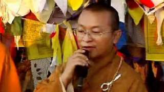 Phật Tích Ấn Độ 2: Lâm Tỳ Ni - Nơi Phật Đản Sinh - Thích Nhật Từ