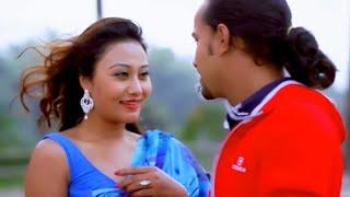 Jharkidai Ma Sanga - Ajay Adhikari Sushil