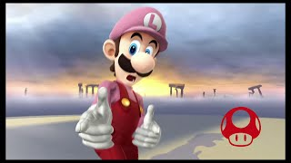 Bang Bang Mew2King – Ft. Luigi
