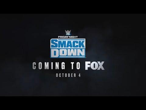 WWE Anthem | Friday Night Smackdown on FOX