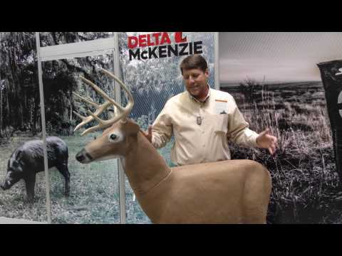 Big Daddy Buck from Delta Mackenzie Targets