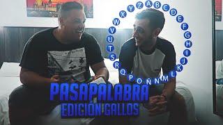 Download Lagu ¿ES BLON TAN INTELIGENTE COMO PARECE?   PASAPALABRA GALLOS CHALLENGE CON BLON Mp3
