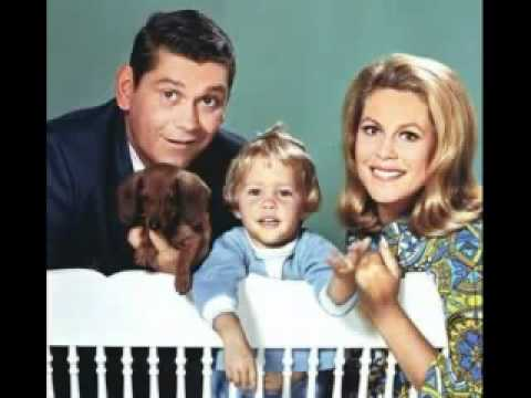 Theme from Bewitched (Song) by Howard Greenfield and Jack Keller