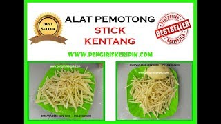 Alat Pemotong KENTANG STICK POTATO