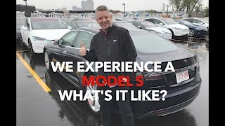 We get to experience an extended test drive of a Tesla Model S for a long weekend courtesy of Tesla to give you our impressions and what you can expect with your Model 3Heres's the car if you want to see the specs or buy it!https://www.tesla.com/en_CA/preowned/5YJSA1H15FFP73100?redirect=noOur Patreon page:http://patreon.com/model3ownersclubShop for Model 3 Shirts:https://model3ownersclub.com/shopOur Gear:SONY FDR-AX33 4K camcorderZoom H6 Audio recorderApple Final Cut Pro X