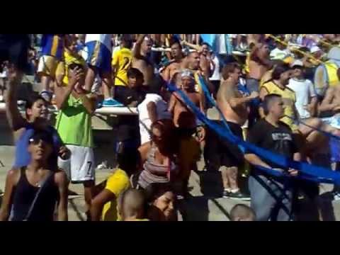 no se compara, esta es la gloriosa banda de atlanta !!! - La Banda de Villa Crespo - Atlanta