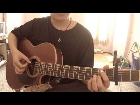 Âm thầm bên em (Sơn Tùng MTP) - Guitar Solo