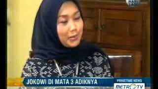 Video Jokowi Di Mata 3 Adiknya MP3, 3GP, MP4, WEBM, AVI, FLV Mei 2019