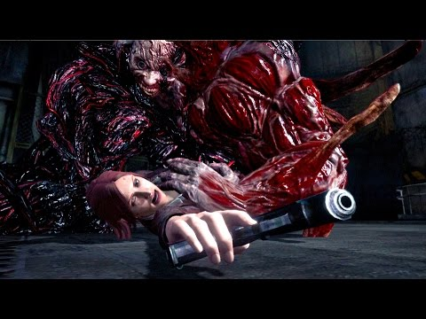 Resident Evil: Revelations 2 - Retail Launch Trailer