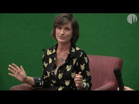 Read More with Sonya Hartnett video