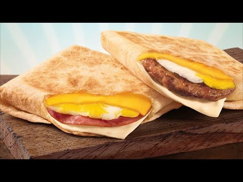 Jack In The Box Breakfast Pocket Review - WE Shorts