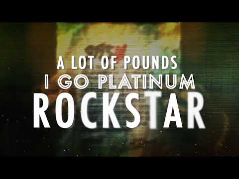 Lil Durk - Rockstar Ft. Lil Skies (Official Audio) (Lyric Video)