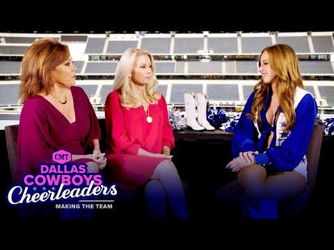 DCC: OVERTIME Ep. 1601   Dallas Cowboys Cheerleaders: Making the Team (Season 16)