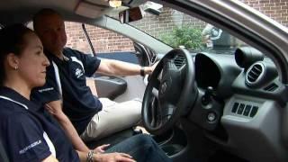 2009 Suzuki Alto Video Car Review - NRMA Drivers Seat