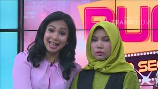 Video RUMPI - Jadi Korban Lion Air, Ini Kisah Pernikahan Viral Tanpa Mempelai Pria (15/11/18) Part 1 MP3, 3GP, MP4, WEBM, AVI, FLV November 2018