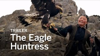 Nonton THE EAGLE HUNTRESS Trailer   Festival 2016 Film Subtitle Indonesia Streaming Movie Download