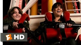 Nonton Zombieland (6/8) Movie CLIP - Blast Off (2009) HD Film Subtitle Indonesia Streaming Movie Download