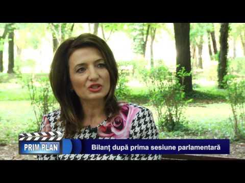 Emisiunea Prim-Plan – 20 iulie 2017 – Invitat, Cătălina Bozianu