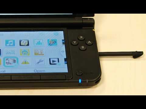 nintendo 3ds - In this video, Official Nintendo Magazine's Chandra Nair list 10 reasons why you should buy a Nintendo 3DS XL when it is released in the UK on 28 July. Includes footage of Mario Kart 7, Super...