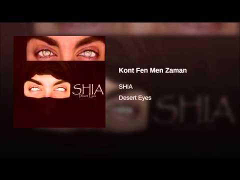 Kont Fen Men Zaman (видео)