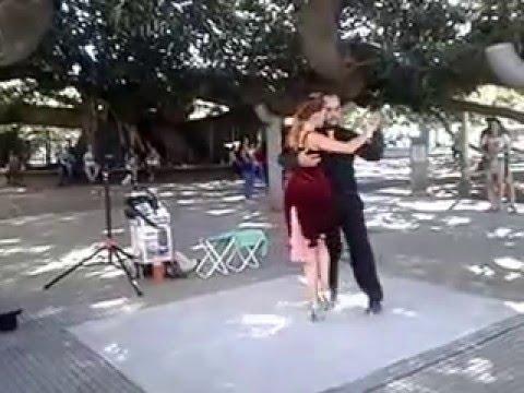 Tango em Argentina - Buenos Aires