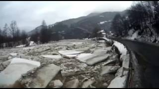 Tisza-gleccser