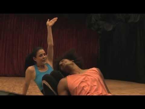 Lourdes Mungia y Rodolfo Diaz: Show 2 - Thumbnail