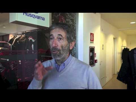 Nico Cereghini ci presenta la Dakar 2013