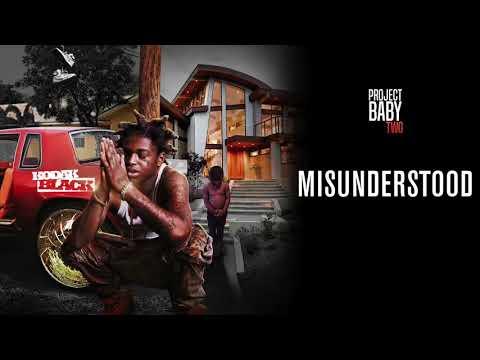Kodak Black   Misunderstood Official Audio