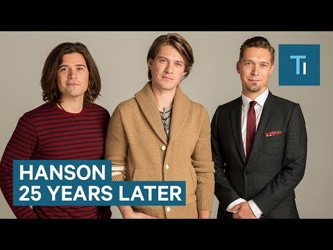 What Hanson Is Up To Today