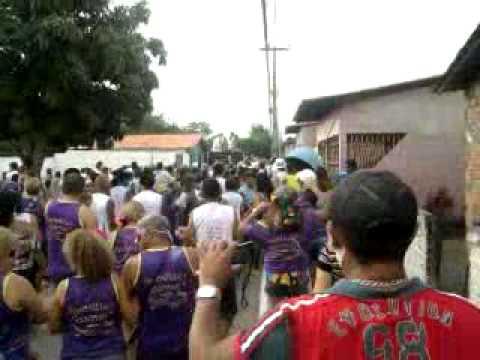 MARACUJÁ DO PANICO EM PRIMEIRA CRUZ em 07/03/2011