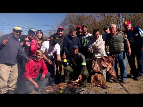 Rally Argentino/ Resumen Catamarca Día 1