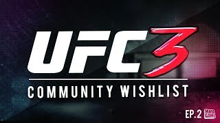 SUBMIT YOUR VIDEOS HERE - https://goo.gl/sxcg1yKO THE LIKE BUTTON!★Death Touch  THAT LIKE BUTTON!FOLLOW ME ON GOOGLE PLUS - https://plus.google.com/1064842490489...Please Like and share MMA FAM! ►I Stream this game LIVE TWITCH TV Here http://www.twitch.tv/mmagame★I have twitter Follow Me On Twitter https://twitter.com/#!/MMAGAME1★Long Road Ahead by Kevin MacLeod is licensed under a Creative Commons Attribution license (https://creativecommons.org/licenses/by/4.0/)Source: http://incompetech.com/music/royalty-free/index.html?isrc=USUAN1100588Artist: http://incompetech.com/EA Sports UFC 2 is a mixed martial arts fighting video game developed by EA Canada, published by Electronic Arts for the PlayStation 4 and Xbox One. It is based on the Ultimate Fighting Championship (UFC) brand.