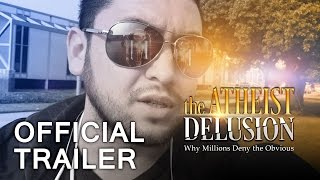 Nonton The Atheist Delusion Official Trailer  2016  Hd Film Subtitle Indonesia Streaming Movie Download