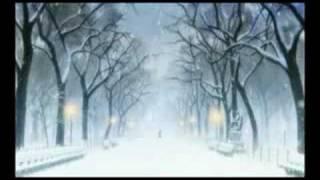 كليب عن المسلسل Winter Sonata
