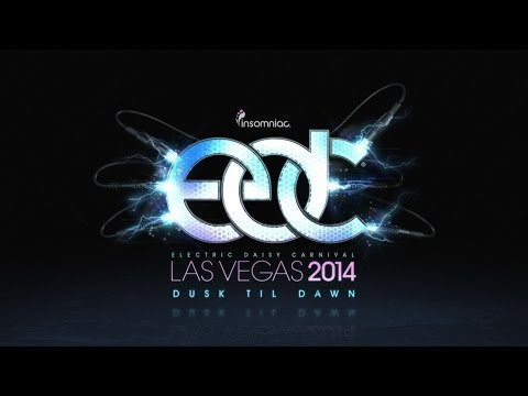 EDC Vegas 2014 Official Announcement