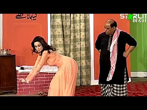 Video Jhoome Nache Gayein New Pakistani Stage Drama Full Comedy Funny Play download in MP3, 3GP, MP4, WEBM, AVI, FLV January 2017