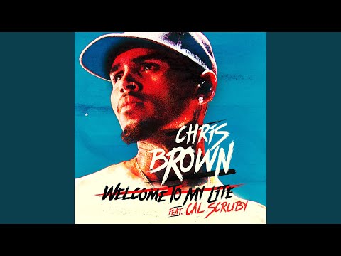 chris brown welcome to my life full download