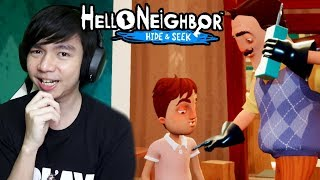 Keluarga Bapake - Hello Neighbor Hide And Seek Indonesia