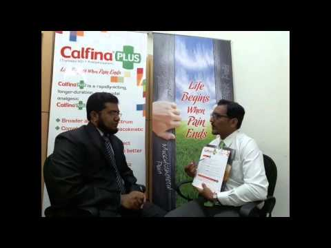 Calfina Plus Detailing Production by Dr. Qasim