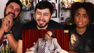 Video TVF's BARELY SPEAKING WITH ARNUB   Episode 02 Reaction MP3, 3GP, MP4, WEBM, AVI, FLV April 2018