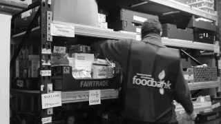 Download Lagu Dodgy - 'Christmas at the Food Bank' Mp3