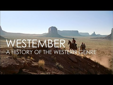 Westember: A History of the Western Genre (2019) (Complete)