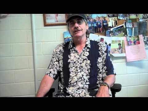 Shawn Flanagan Previews the 2011 Season