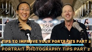 Portrait Photography Tips For Beginners Part 2Get Your 5 FREE Retouching Actions:  http://shutterslam.com/freeSubscribe to my YouTube Channel: https://goo.gl/0AyD4uRecommended Gear: https://shutterslam.com/blog/camera-gear/Online Digital Photography Courses: https://shutterslam.com/coursesCapture One Pro 10 Discount Code: AMBCRAIG——————————————————————————————Follow Me On Social Media...Facebook: https://www.facebook.com/CraigbecktaphotographyInstagram: https://instagram.com/craigbecktaTwitter: https://twitter.com/craigbeckta500 PX: https://500px.com/craigbecktahttps://www.youtube.com/user/CraigBeckta