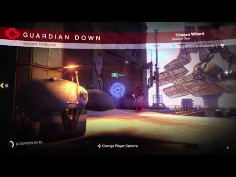 Destiny Beta - VERY HARD на 4 уровне
