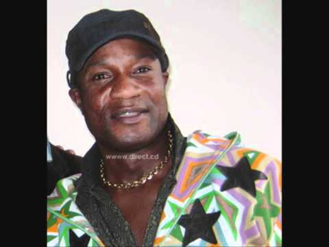KOFFI OLOMIDE & Zako Langa Langa Meny