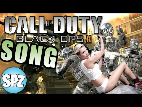 Goodbye Black Ops 2 Song [Call of Duty Song]